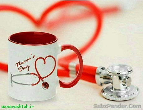 rooz parastar yek sabzpendar.com1  - 500 عکس پرستاری برای پروفایل جدید 98