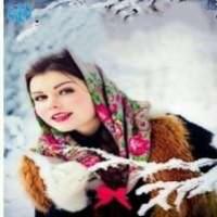 عکس پروفایل طبیعت زمستانی جدید