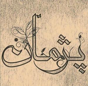لوگوی پژمان