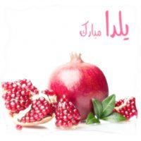 عکس نوشته تبریک شب یلدا – عکس نوشته دار برای شب یلدا جدید و زیبا