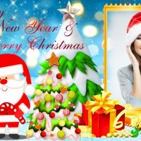 عکس نوشته های کریسمس مبارک + جملات تبریک روز کریسمس عاشقانه