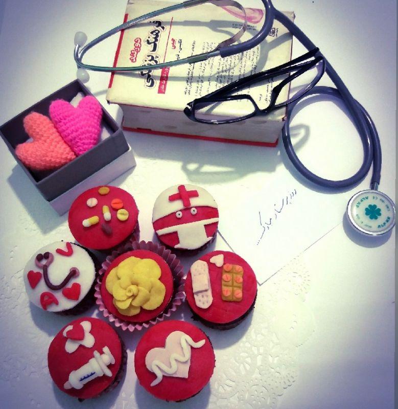 عکس نوشته تبریک روز پرستار 98 + متن و پیامک به مناسبت روز پرستار جدید