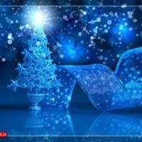 عکس پروفایل تبریک کریسمس 2020 + متن و جملات تبریک روز کریسمس