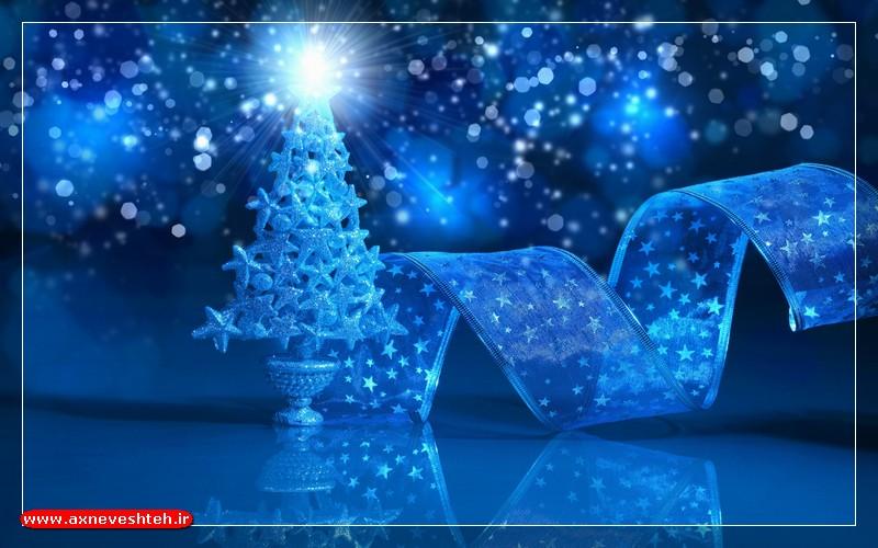 Photo of عکس پروفایل تبریک کریسمس 2020 + متن و جملات تبریک روز کریسمس