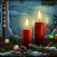 متن تبریک جشن کریسمس 2020 + پیام های جدید و زیبا تبریک کریسمس