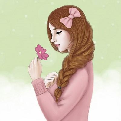 عکس پروفایل دخترانه غمگین عاشقانه