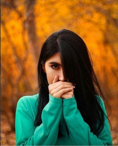 عکس پروفایل دخترونه فانتزی غمگین
