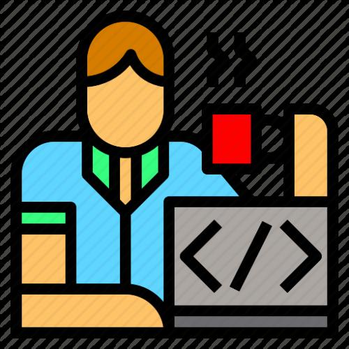عکس پروفایل تکنولوژی
