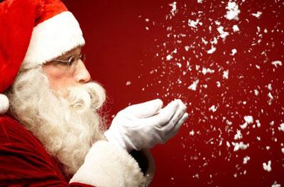 انشا در مورد بابانوئل