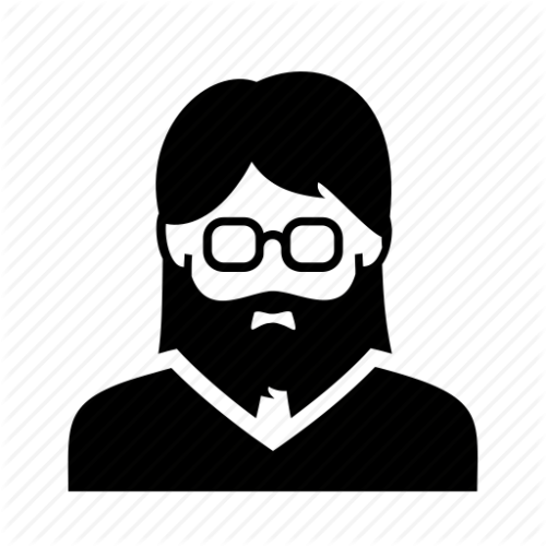 Programmer Profile Pic