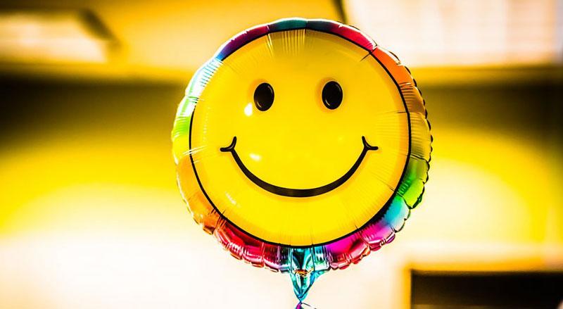 عکس پروفایل شاد و انرژی مثبت جدید