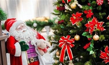 مقاله در مورد کریسمس - انشا درباره کریسمس