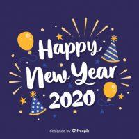 عکس نوشته های کریسمس 2020 | همراه با متن های تبریک
