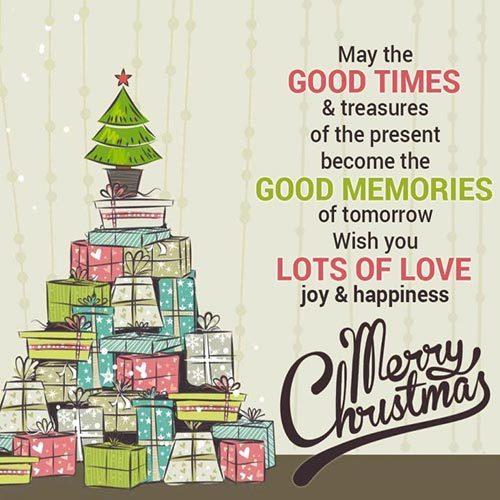 متن و عکس نوشته 2020 برای تبریک کریسمس