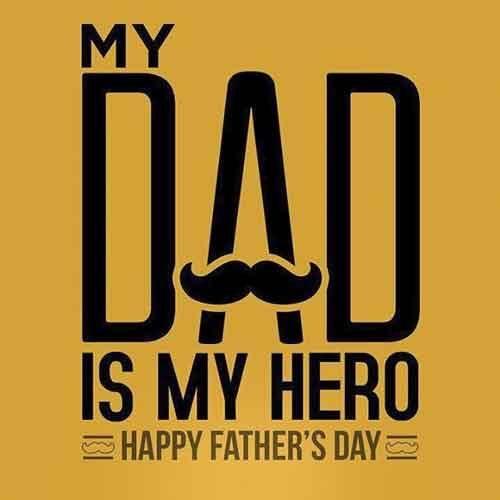 پدرم قهرمان زندگی من روزت مبارک