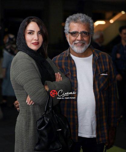عکس های جدید بازیگران ایرانی با همسرانشان , عکس پروفایل چهره های مشهور ایرانی با همسرانشان