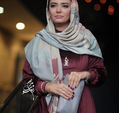 عکس های زیبا از بازیگران زن ایرانی برای پروفای