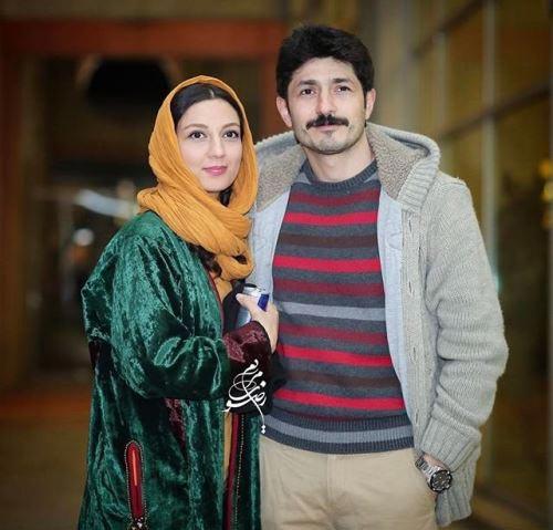عکس خوش چهره ترین بازیگر زن ایرانی
