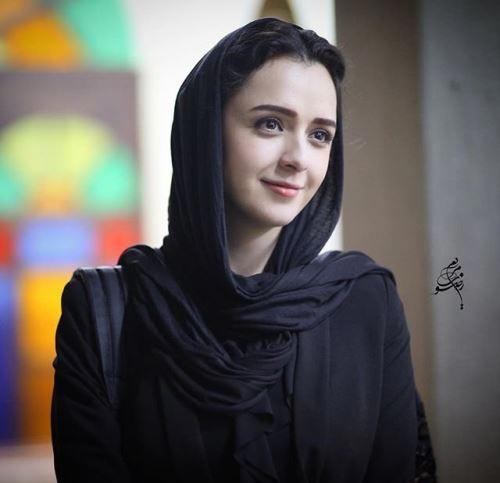 عکس پروفایل جدید بازیگران زن ایرانی + عکس اینستاگرام بازیگران زن سری جدید