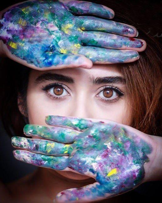 عکس نوشته های خاص و زیبای امید بخش و الهام بخش زندگی دخترونه اینستاگرام