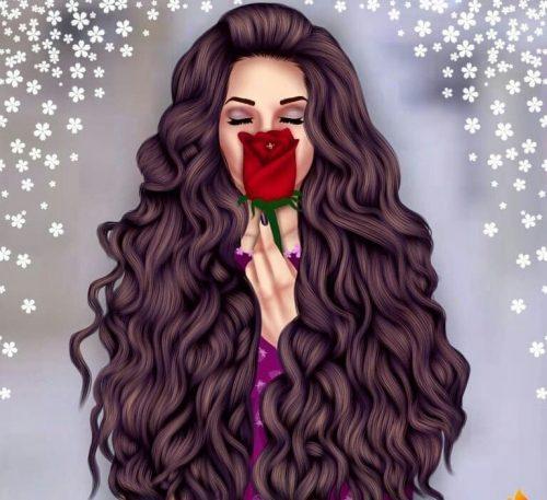متن ادبی زیبای دخترونه اینستاگرام کوتاه و بلند مفهومی , متن خوب و زیبا برای کپشن اینستاگرام