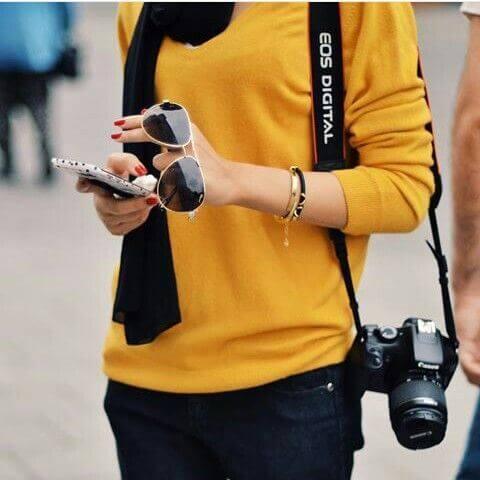عکس دخترونه شیک و باکلاس برای پروفایل بدون متن + متن و جملات شیک دخترونه 2020
