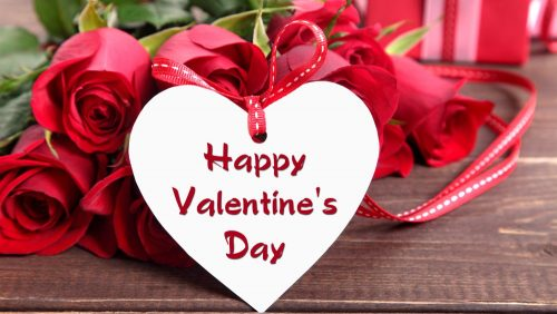 متن ولنتاین عاشقانه زیبا واسه تبریک روز عشق 2020
