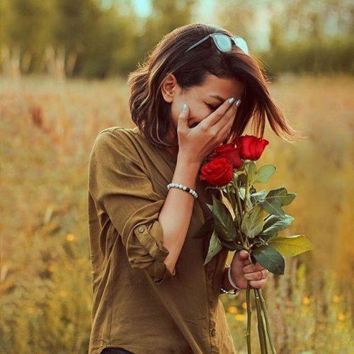 متن کوتاه دخترونه برای کپشن اینستاگرام - کپشن خاص دخترونه اینستاگرام