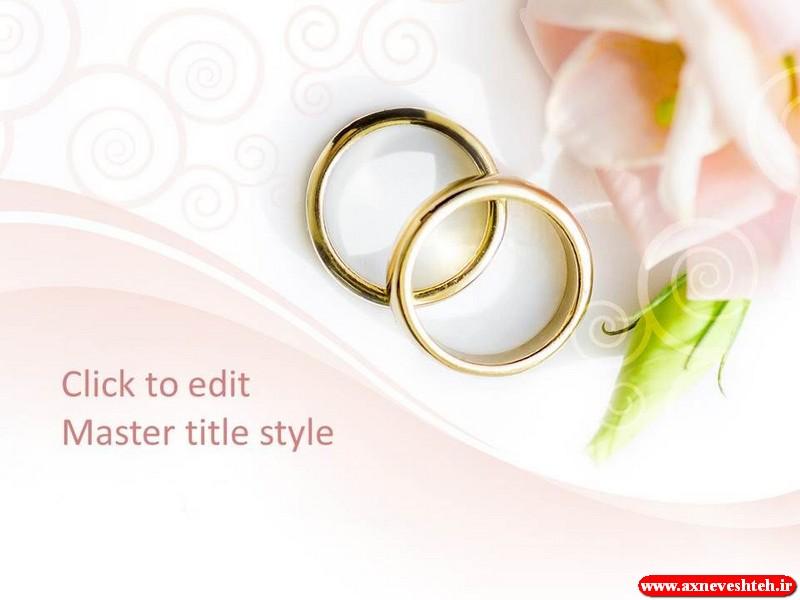 قیمت ست حلقه عروس و داماد , مدل حلقه های ست عروس و داماد بسیار زیبا