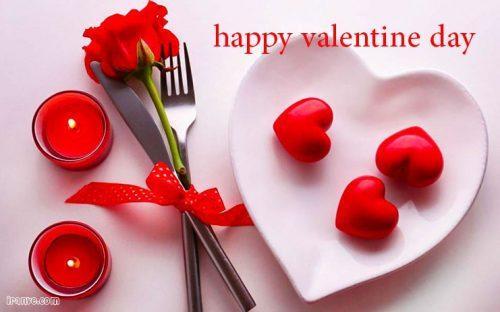 عکس ولنتاین اینستاگرام زیبا و عاشقانه - بهترین عکس نوشته پروفایل عاشقانه اینستاگرام