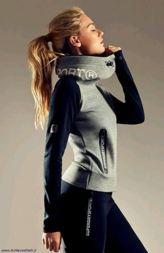 عکس پروفایل اسپرت ورزشی دخترانه - عکس اسپرت ورزشی دخترونه برای پروفایل
