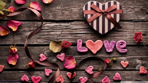 عکس پروفایل عاشقانه و عکس نوشته عاشقانه جدید و زیبا 2020