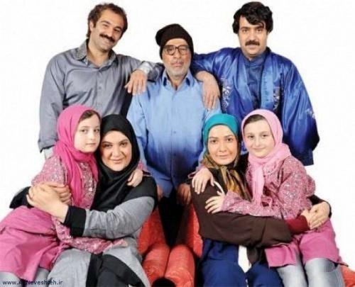 خلاصه داستان سریال پایتخت فصل 6 - اسامی بازیگران سریال پایتخت 6