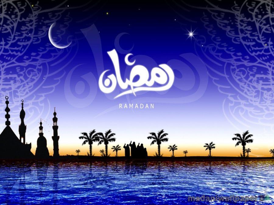 دانلود پوستر و والپیپر با کیفیت ماه رمضان برای تبریک ماه رمضان