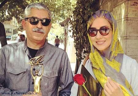 عکس های جدید بهاره کیان افشار در اینستاگرام + بیوگرافی بهاره کیان افشار