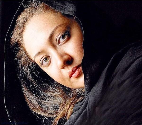 عکس نوشته زیبا و جدید نیکی کریمی - عکس پروفایل نیکی کریمی