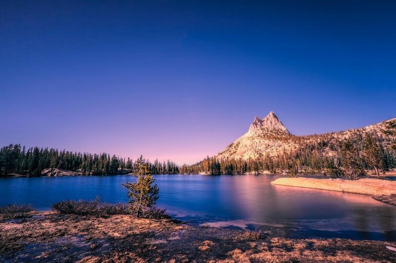 عکس پروفایل طبیعت زیبا و رویایی و بهاری و پاییز + متن و جملات زیبا از طبیعت