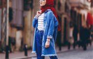 با مانتو لی چی بپوشم؟ + عکس مدل مانتو لی